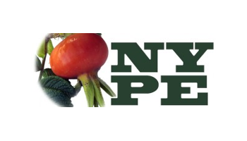 Ny personvernlovgivning - NYPE-logoen