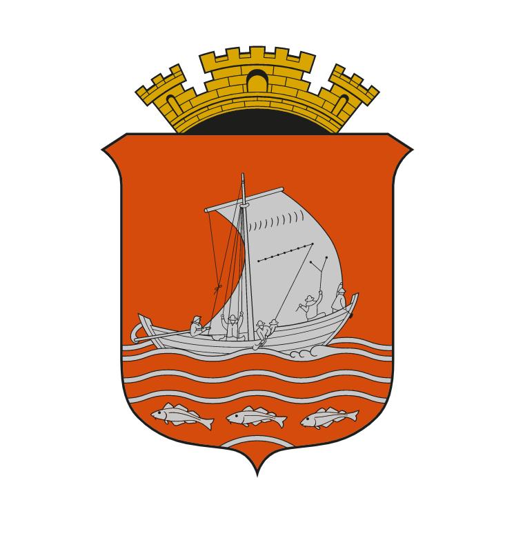 Bilde av Ålesund kommune sitt kommunevåpen