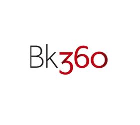 Bk360 logo