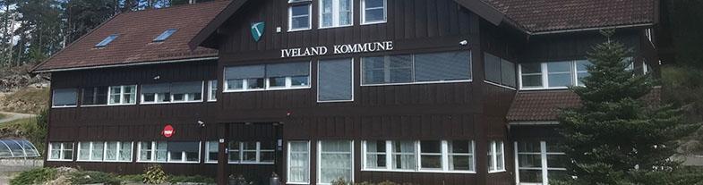 Etiske retningslinjer Iveland kommune