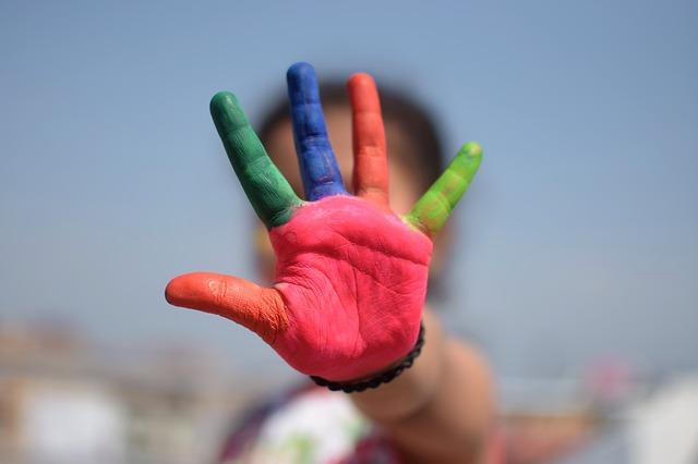 Colorful, Prashant Sharma, Pixabay