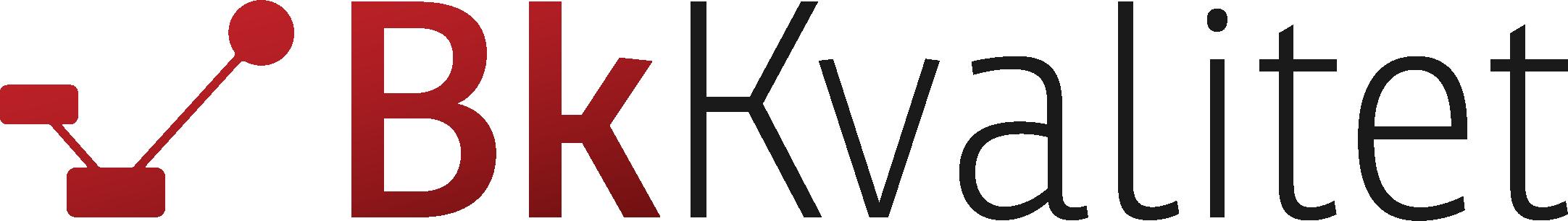 Logo BkKvalitet
