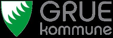 Grue kommune logo