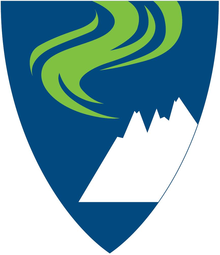 Kommunevåpen Senja