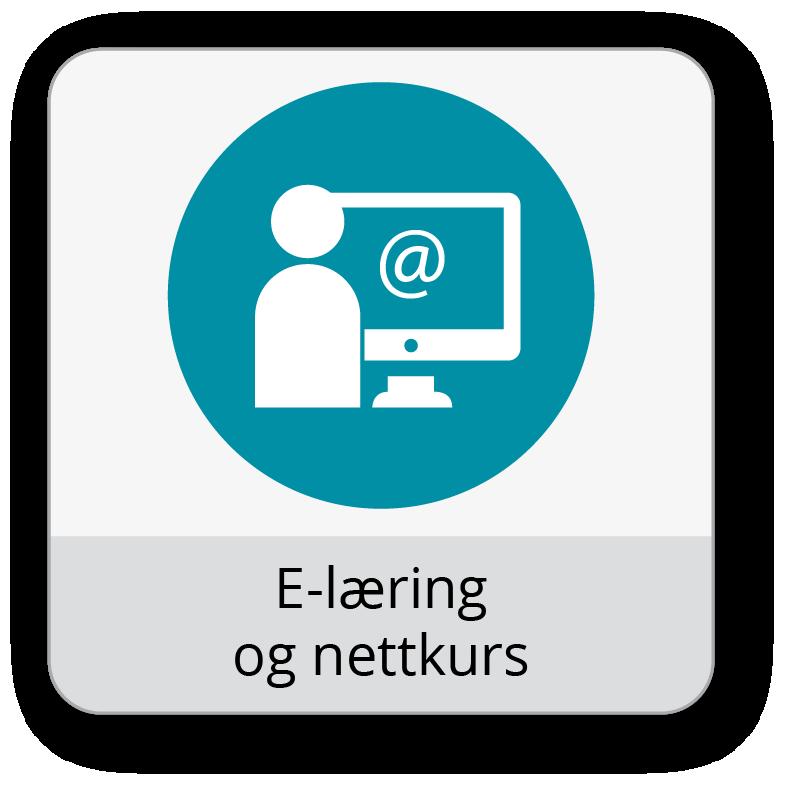 e-læring og nettkurs